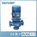 Vertical inline sewage pump manufacturer