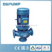 GW vertical pipeline mud suction pump