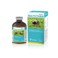 Multivitamin Injection for Cattle Use