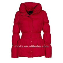Branded fashion winter clothing women