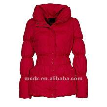 Branded fashion winter clothing women