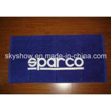 Lados dobles reactiva impresa toalla (SST0291)