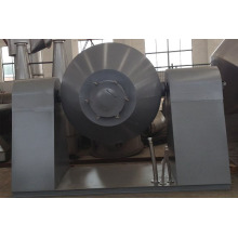 Plasmec Type Container Mixer for Powder Coating Manufacturing