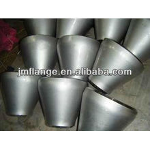 ASTM forged welded stainless steel concentric pipe reducer 304 316L