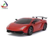 cáscara plástica del cuerpo del molde del coche del juguete del nuevo diseño