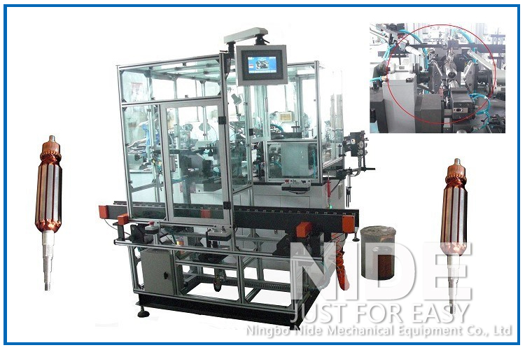 Double-Winding-Flyer-Automatic-Rotor-Coil-Winding-machine91