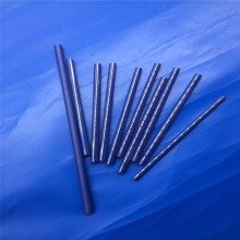 Blue High Precision Machining Zirconia Keramisk Rod