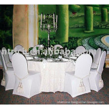 Lycra chair cover, spandex chair cover, hotel/banquet chair cover