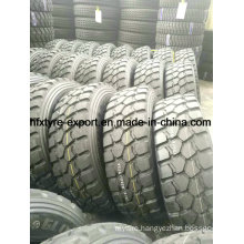 Military Truck Tires 16.00r20, 14.00r20 Advance Brand with Best Quality Radial OTR Tire