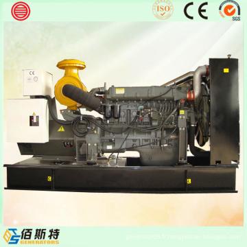 125kVA Ensembles électrogènes diesel électriques Weichai avec isolation phonique