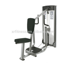 New product rear delt