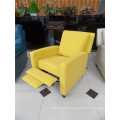 Electric Recliner Sofa USA L&P Mechanism Sofa Down Sofa (C462#)