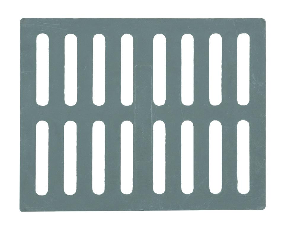 Water perforated strainer for sewer