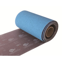 Y-Wt Zirconium Oxide Coated Abrasive Cloth Roll Y1288