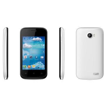 Le téléphone intelligent le plus bon marché avec la fonction multiple