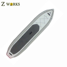 Factory Price Three Chambers Inflatable Sup Board With Handle
