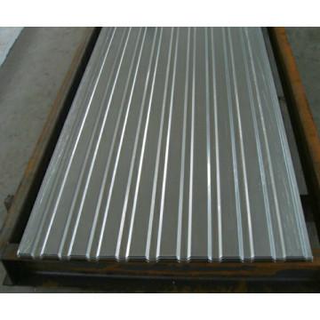 Folha metálica do telhado (CGCC / SGCC)