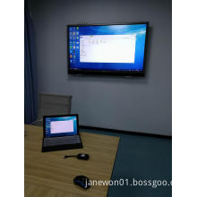Smart Meeting Plat Panel for meeting room boad room huddle room conference room