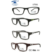 Fashion Men Woman Ultem Eyeglasses Frame (UT061)
