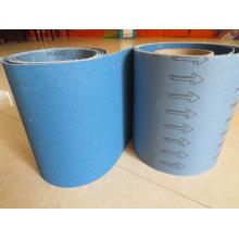 Ceintures abrasives Ceinture de toile de sable Ceintures de papier abrasif