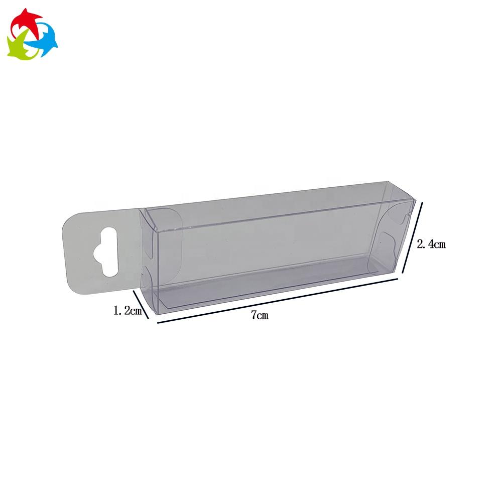 Hard Plastic Packaging Box