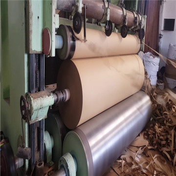 Mesin Paper Slitting Rewinding Machine