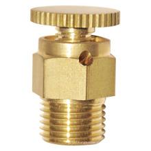 Части латунного радиаторного клапана (корпус) (a. 0170)