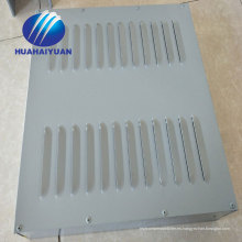barrera de sonido de metal pvc recubierto a prueba de sonido valla barrera de ruido de carretera