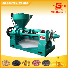 Yzyx140gx 10ton Per Day Soybean Oil Press Soya Oil Extract
