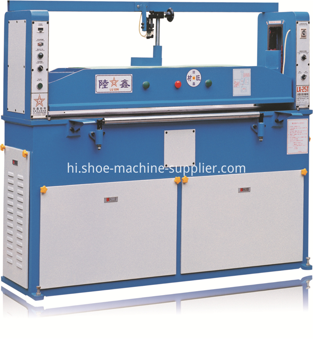 Which Die Cutting Machine