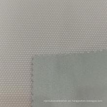 Ortohexagonal Grano PVC Cuero Guantes Cuero