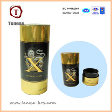 Luxury Cardboard Tube Paper Packaging Boxes