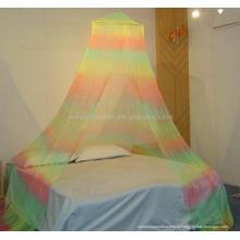 Tie-Dye Canopy / полиэфирная москитная сетка / противомоскитная сетка