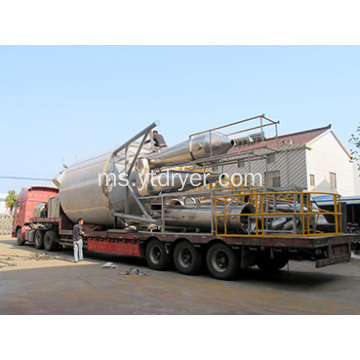 PLG-B Series Spray Drying Granulator