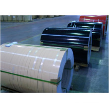 Rolled Aluminum Coil of Black Color 006