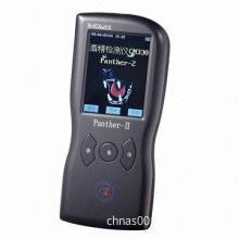 Digital Alcohol Tester, Low Battery Alert