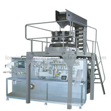Automatic Horizontal Bag-Given Packaging Machine (HP-180A)