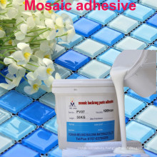 top quality paste mesh back of mosaic adhesive manufacturer