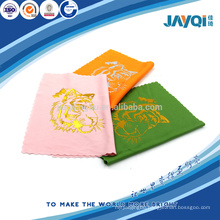 180gsm micro fiber wiping cloth for glasses