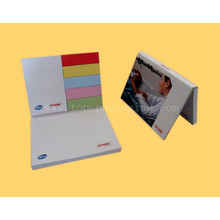 Five Color Flag Sticker Note/ Memo / Notepad (NY-0007)
