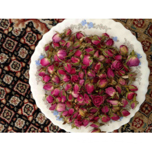 Iran Exported Dried Rose for Health Care