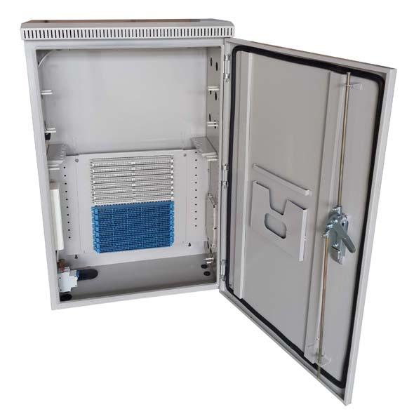 Broadband Equipment Enclosure