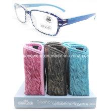 Óculos de leitura com display (DPR007)