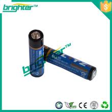 Xxl durée de vie r03 taille de la batterie aaa pour stun-gun