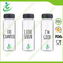 Tritan meine Flasche, BPA-frei, Tritan Wasserflasche