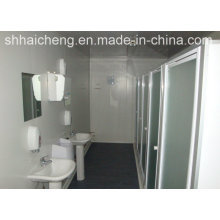Container Shower Cubicle/Container Shower Enclosure/Container Shower Compartment (shs-mh-ablution002)