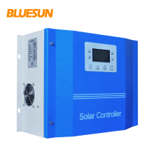 Bluesun 50a charge controller 96Vdc mppt solar charge controller 5kw solar home system controller