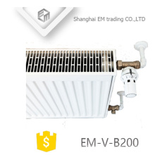 EM-V-B200 Thermostatischer Thermostatkopf aus Kunststoff mit thermostatischem Thermostat aus Messing