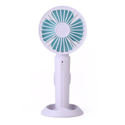 Antibacterial Mini Portable Handy Fan