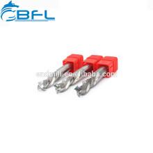 BFL Up & Down Cut Schaftfräser, 3.175mm Schaftfräser für Holz, MDF